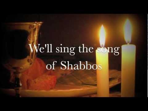 Jewbilation: The Sound of Shabbos