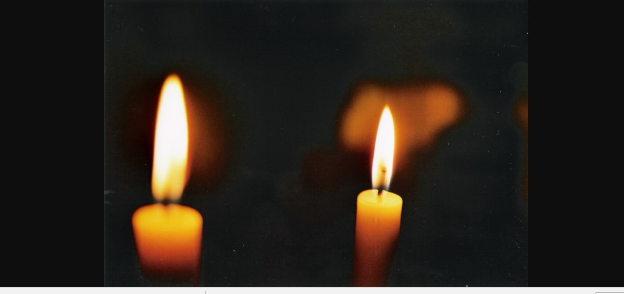 Reconstructionist Thought on Candle Lighting