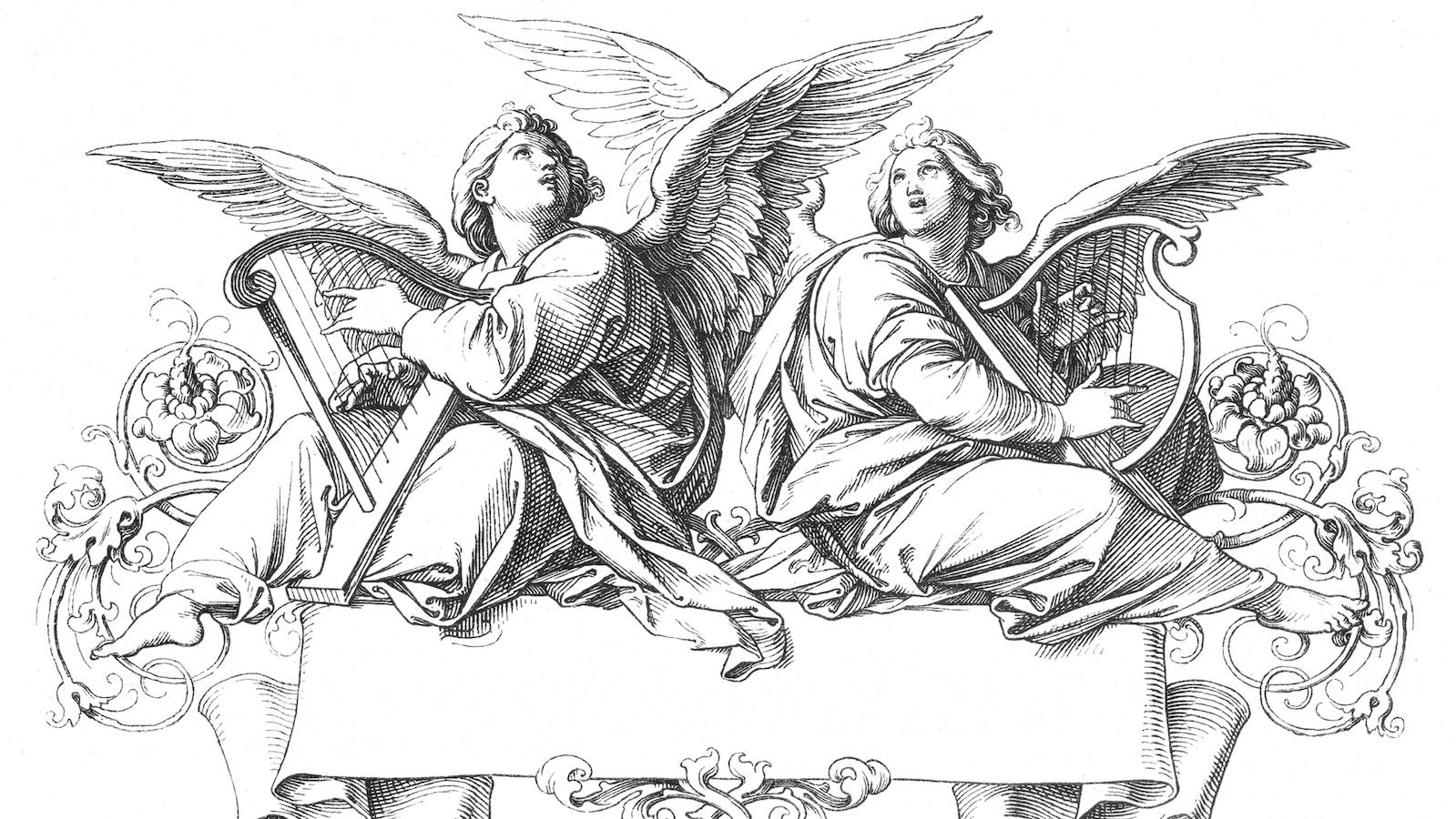 Do Jews Believe in Angels?