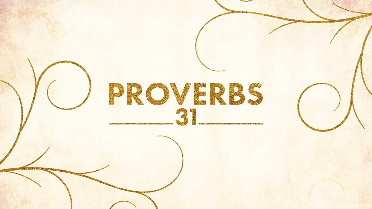 Origins and Interpretations of Proverbs 31