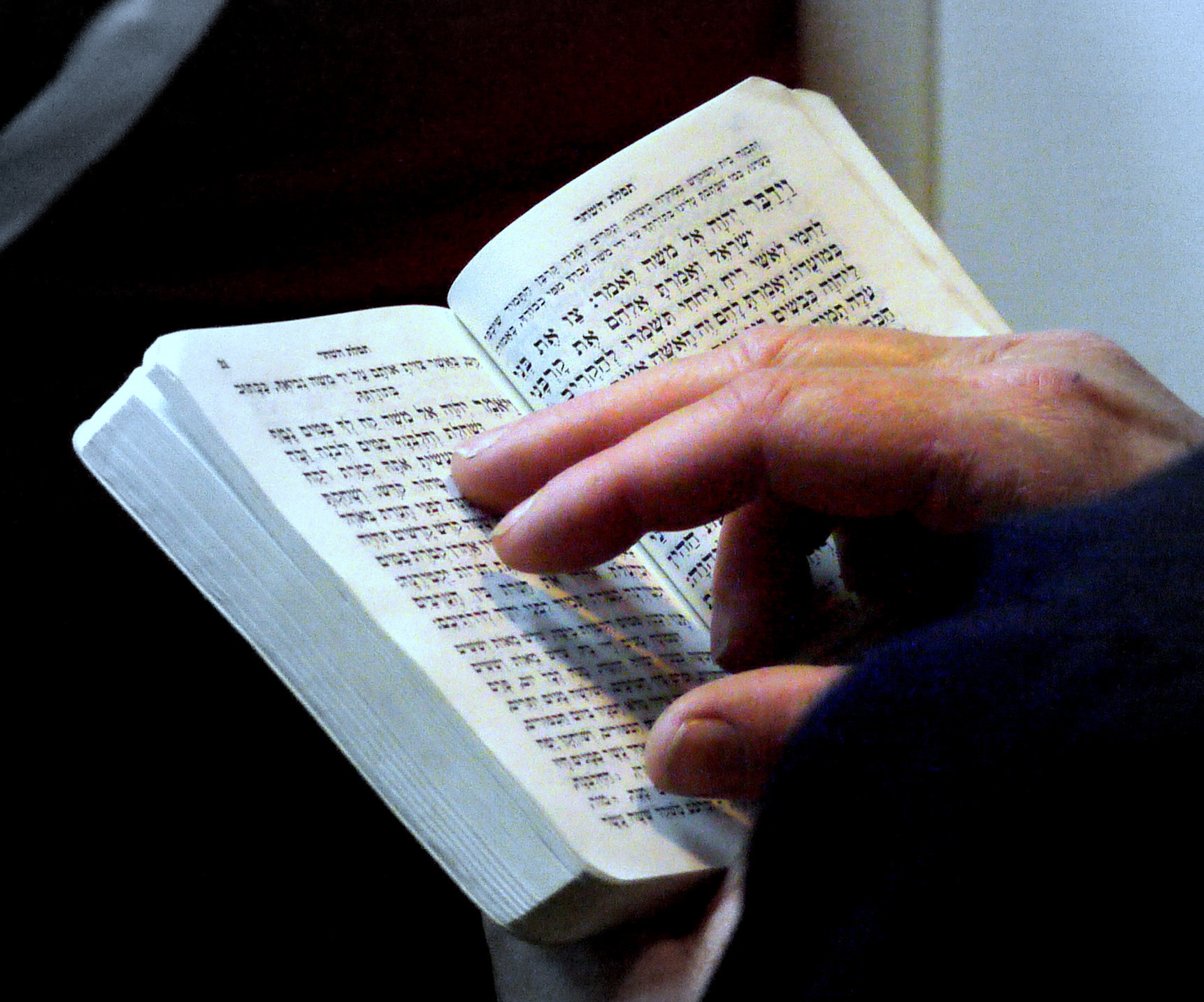 Conservative Kol Nidrei and Yom Kippur Evening Services