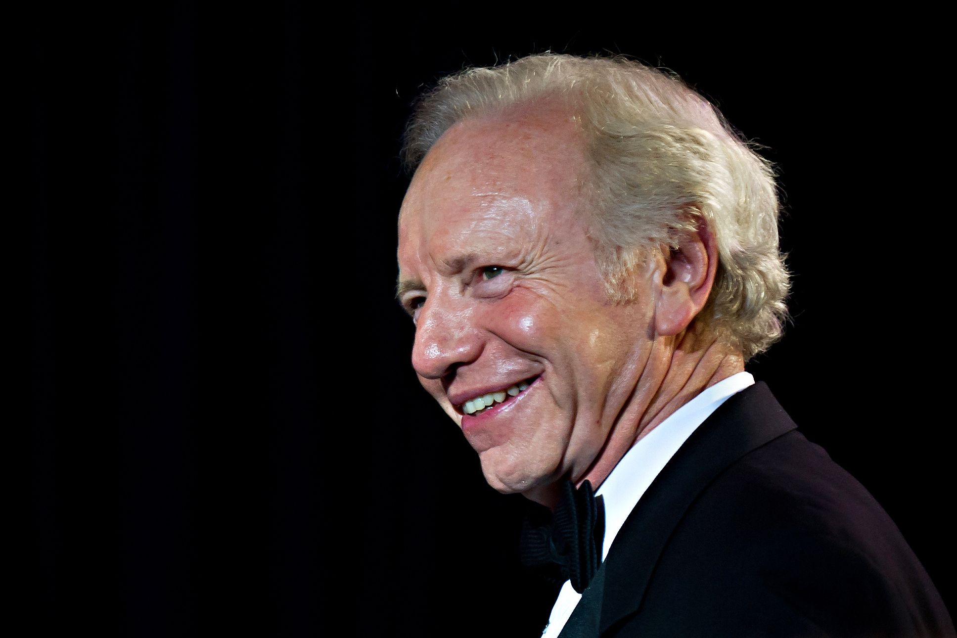Senator Joe Lieberman: On Candle Lighting