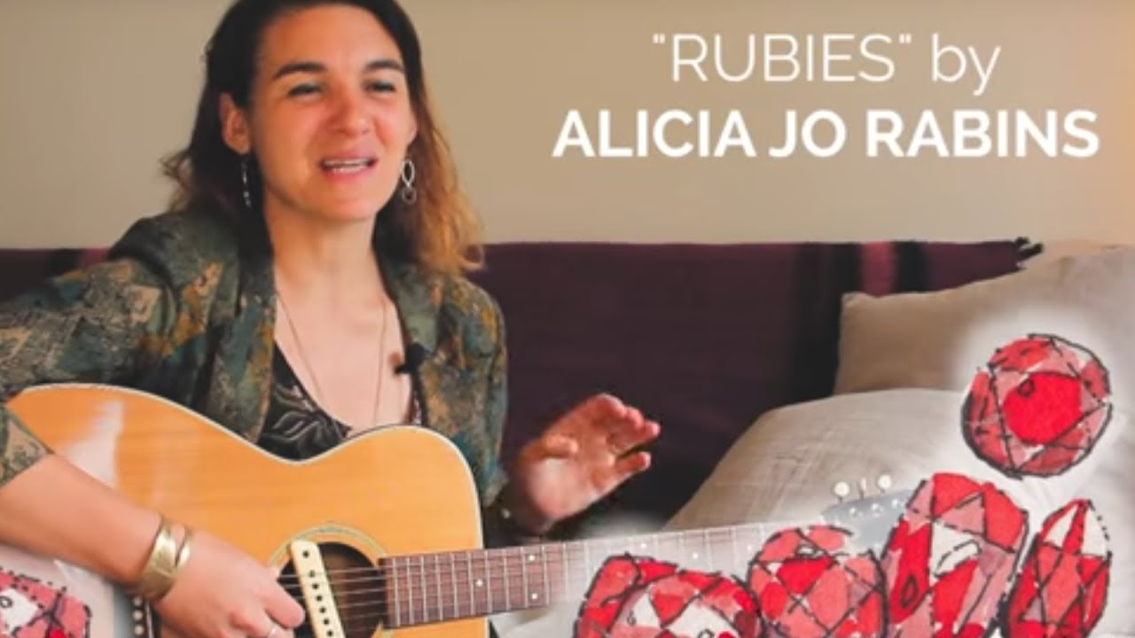 Alicia Jo Rabins: An Indie-Folk Retranslation of Eishet Chayil
