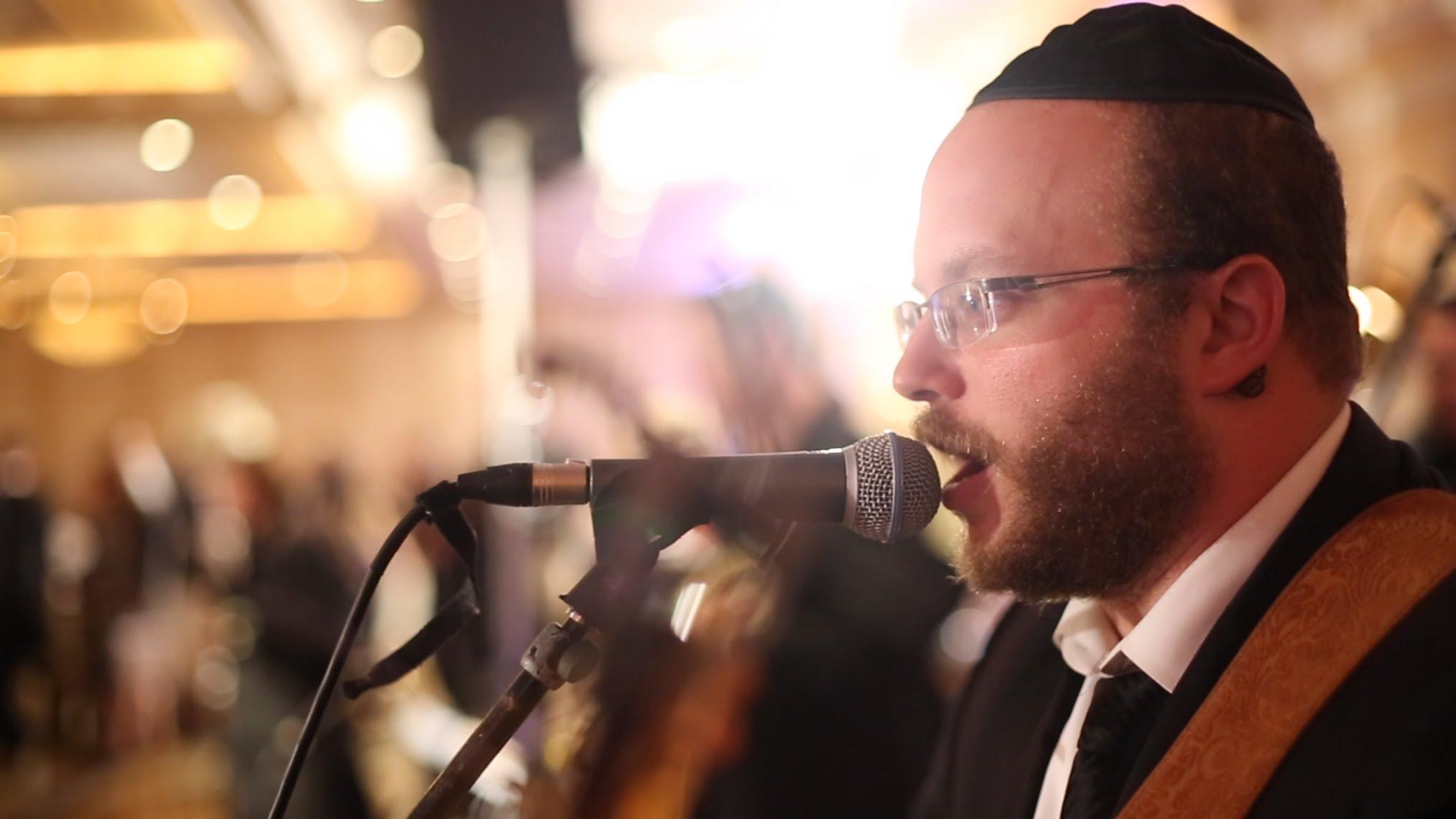 Eitan Katz: Emotive Eishet Chayil