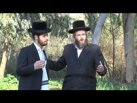 Dudi Kalish: A Hebrew and Yiddish Song Inspired by Eishet Chayil