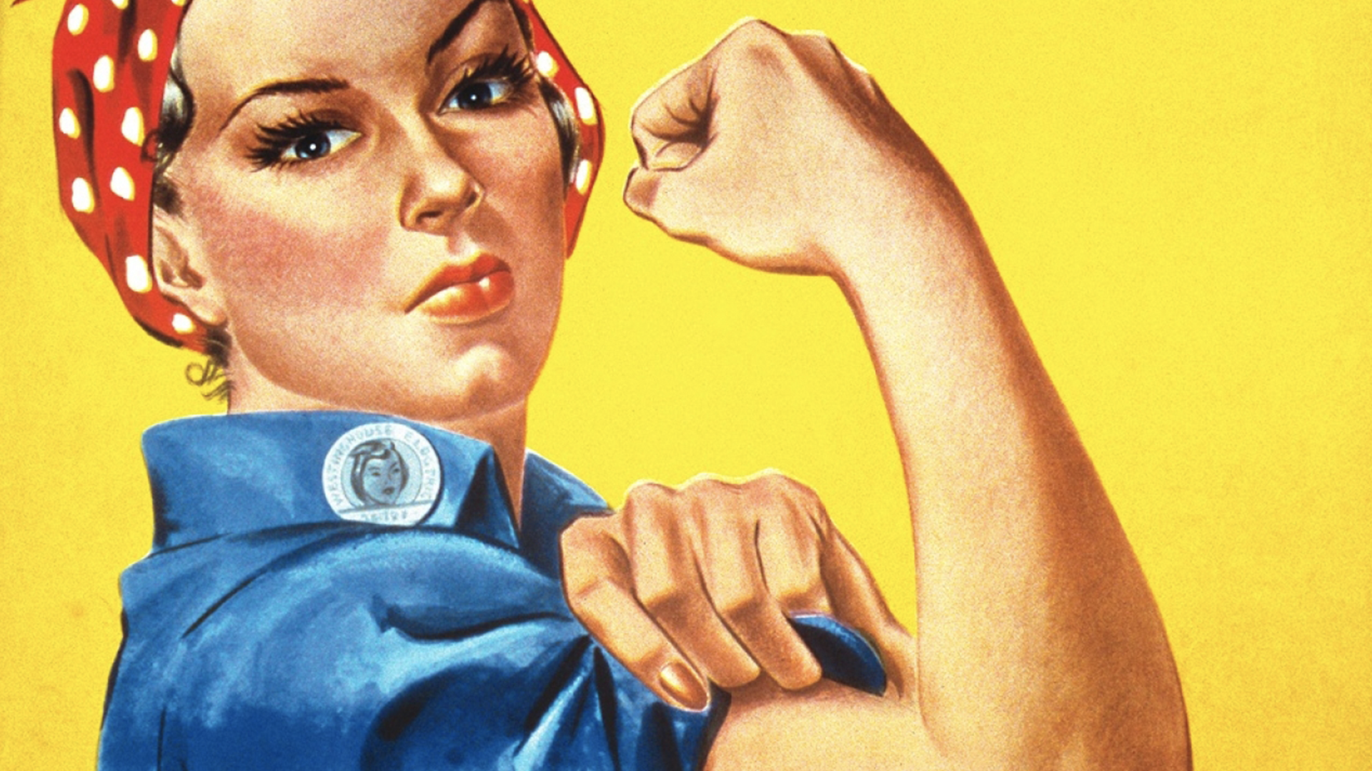 On Labor Day, Let's Consider a New 'Woman of Valor'