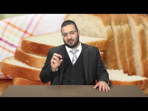 מדוע טובלים את הלחם במלח בברכת 'המוציא'?