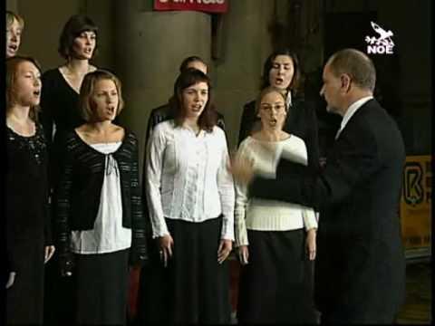 """אשת חיל' בסגנון א-קפלה בביצוע מקהלת 'עד""""ש' (וידאו וטקסט)"""