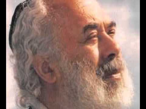 Rabbi Shlomo Carlebach Singing Kiddush