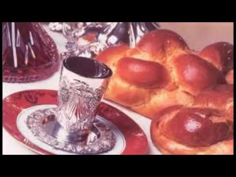 A Subtle Melody for the Chabad Daytime Kiddush