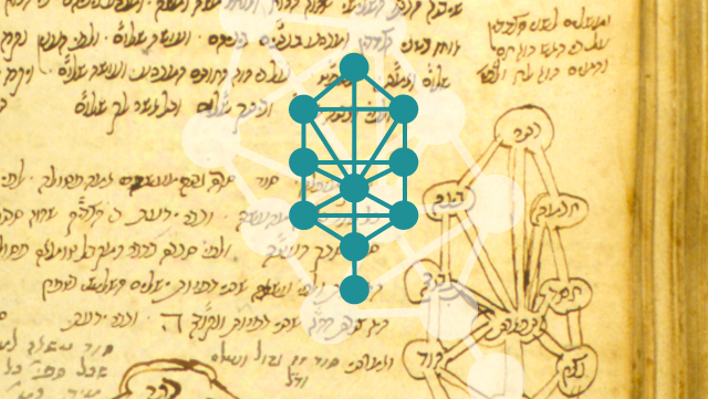Kabbalistic Tikkun Leil Shavuot with Prayers & Meditations