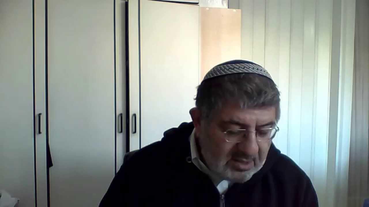 פיוט 'חביב אמא אליהו' של יהודי עיראק למוצאי שבת (וידאו)