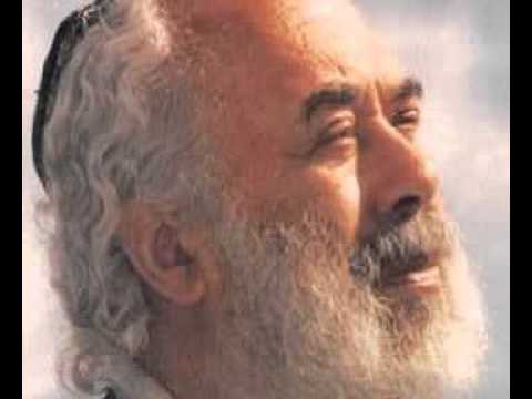 Rabbi Shlomo Carlebach's Melody for the Opening Verses of Havdalah