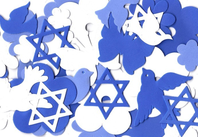 The Masorti Movement's Transitional Ceremony between Yom Ha'Zikaron & Yom Ha'Atzmaut