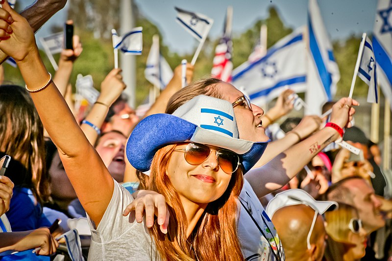 Ritual Creation for Yom Ha'atzmaut: A Conservative Rabbi's Suggested Mitzvot