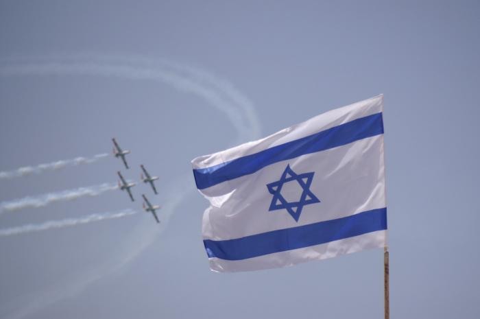 The Israel Movement for Reform & Progressive Judaism's Al HaNissim Prayer for Yom Ha'atzmaut