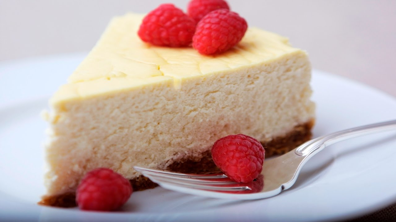 Why do Jews Eat Cheesecake on Shavuot?