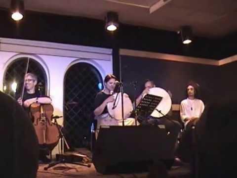 מחרוזת שירי חתונה פרסיים- מורין נהדר