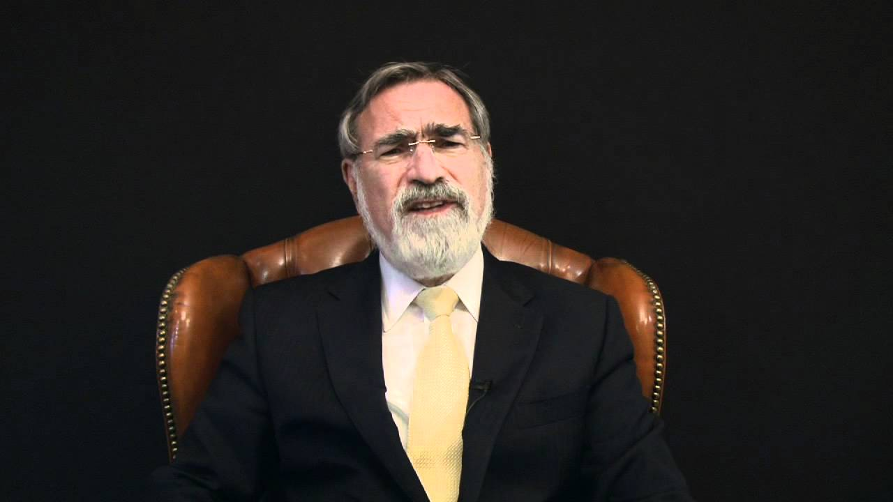 Preparing for the New Year with Rabbi Sacks: A Thought Provoking Video Series