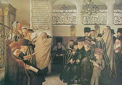דוגמאות לדרשת בר מצווה חילונית