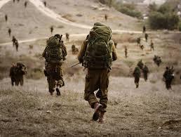 מושגי יסוד בפעילות צבאית- מערך שיעור