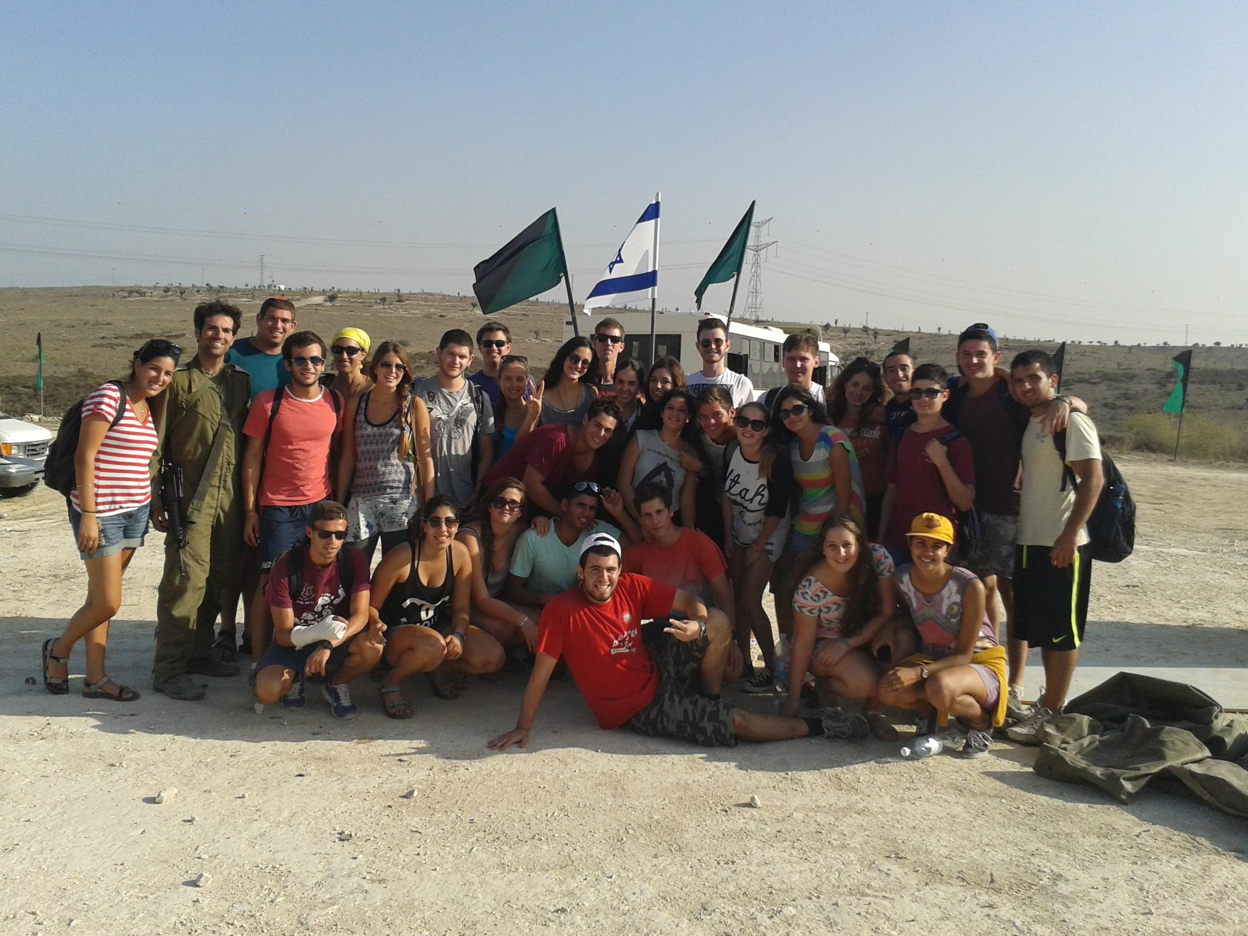 """התפיסה של יהודים-ישראלים את הישותיות של """"יהודים"""" ושל """"ישראלים"""""""