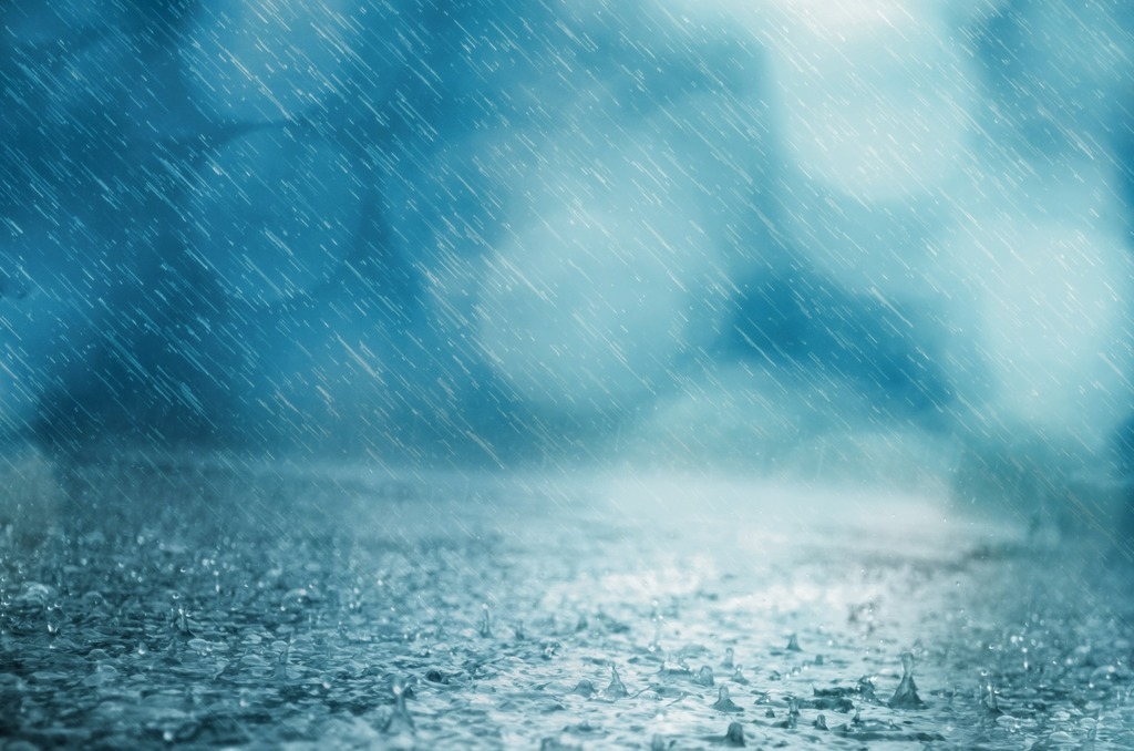 The Prayer for Rain on Shemini Atzeret