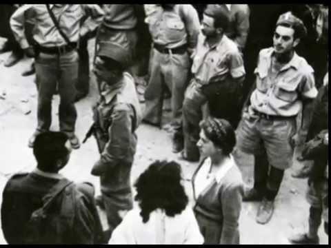 """לבד על החומות – סיפורם של לוחמי הרובע היהודי בתש""""ח"""