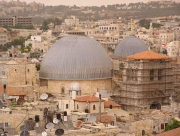 ירושלים בתשעה קבין: תשעת המקומות היפים בעיר