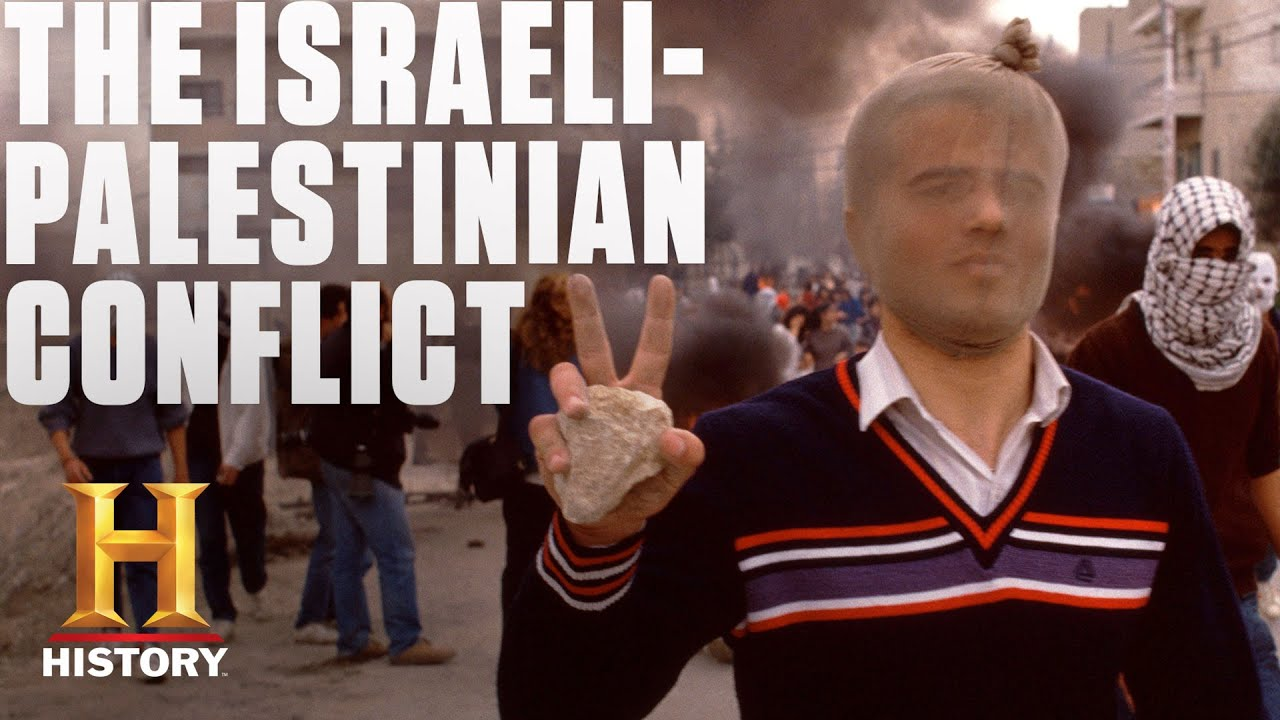 How the Israeli-Palestinian Conflict Began