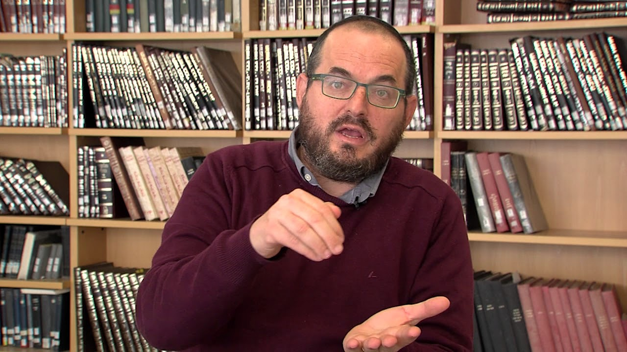 Separation of Religion and State: How Jewish Should Israel Be?