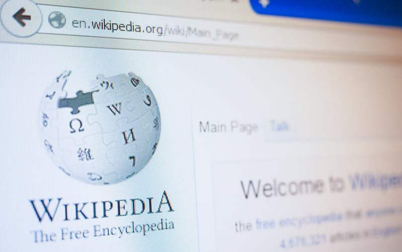 Wikipedia: The Israeli-Palestinian Conflict
