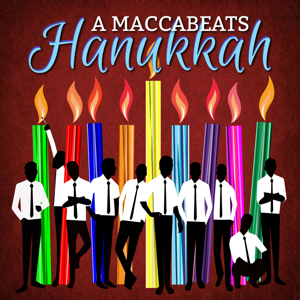 The Maccabeats' Hannukah Songs