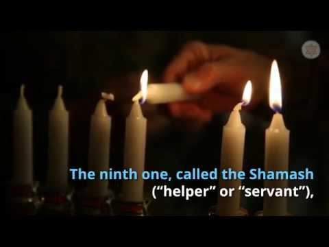 The History & Meaning of the Menorah