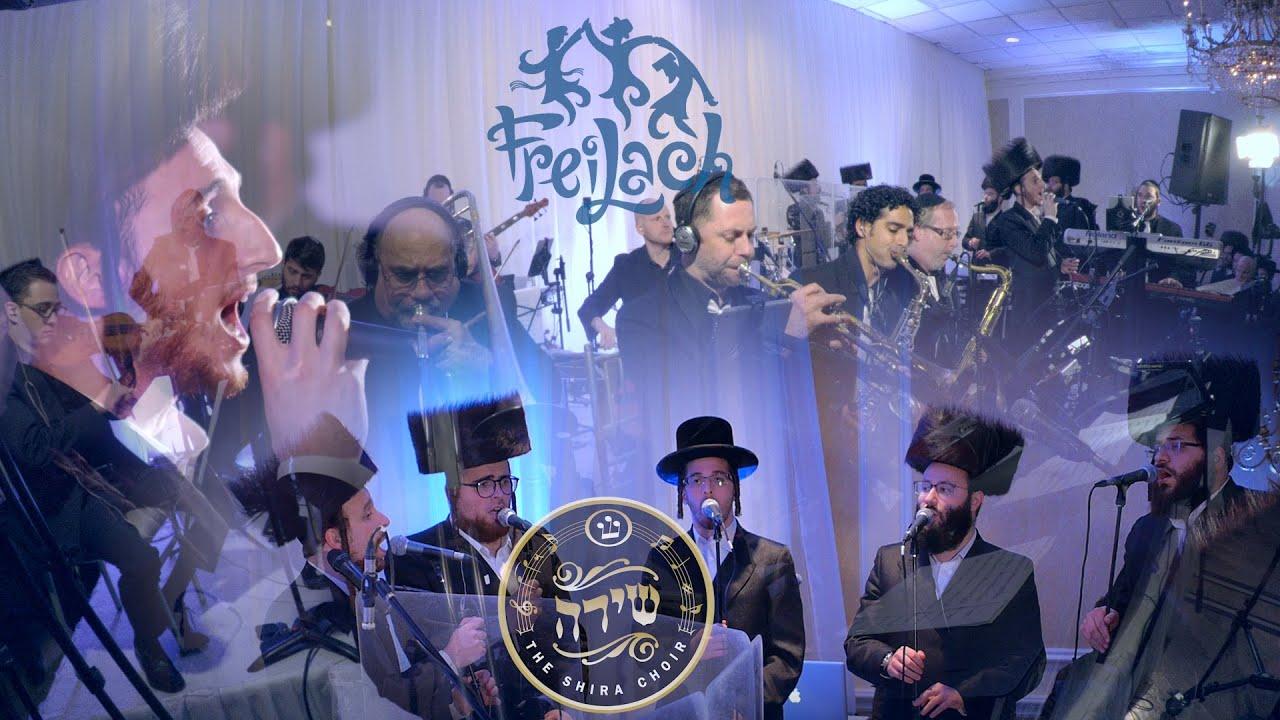 Hasidic Hannukah Medley (Yiddish)