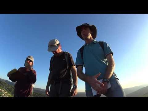 שביל אמאוס – מבצר בקכידס הסלווקי