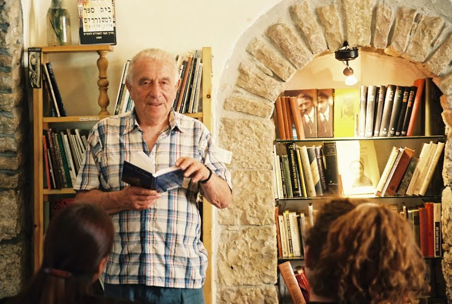 A Selection of Yehuda Amichai's Poems About Jerusalem