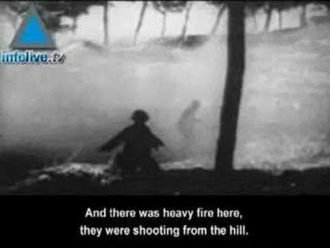 Interviews with Soldiers from Ammunition Hill: 40 Years Later