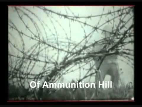 Ammunition Hill Song