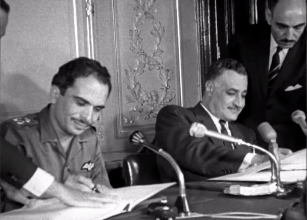 חדשות מן העבר – מלחמת ששת הימים