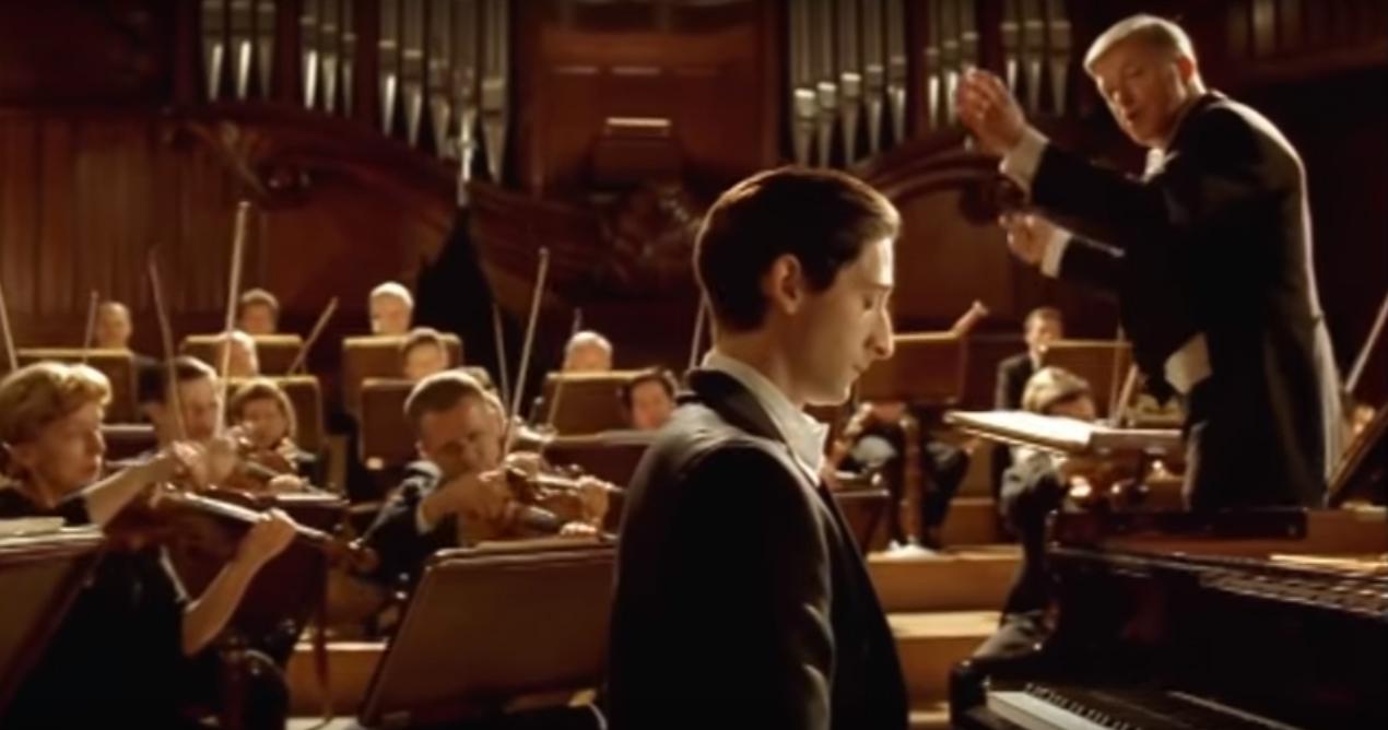 הפסנתרן ומי שהציל אותו