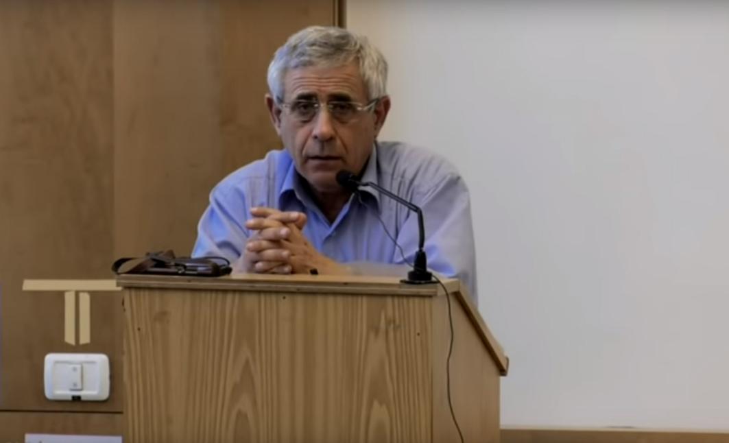 מרדכי קידר על התגובות בעולם המוסלמי למלחמה