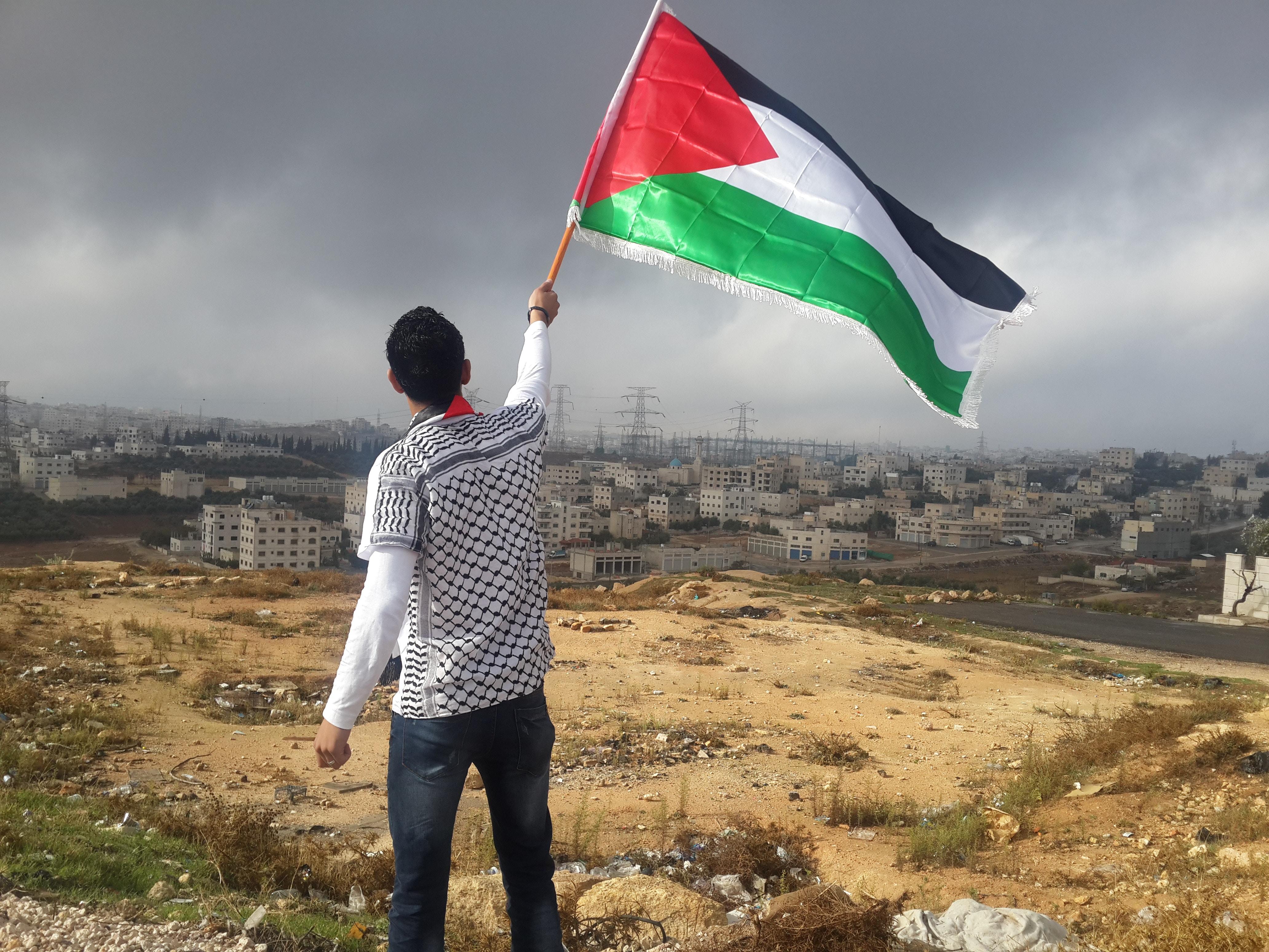 The First Intifada: Anti-Israel Lies & Intra-Palestinian Violence