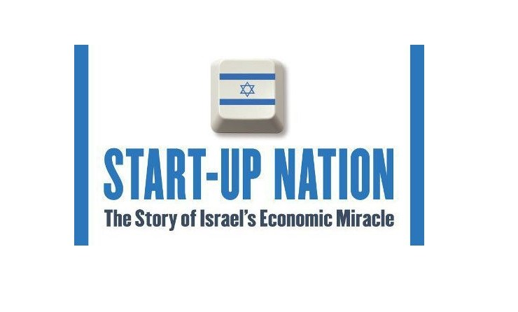 "How Did Israel Become ""Start-Up Nation""?"