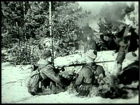 The Story of the Bielski Partisan Group