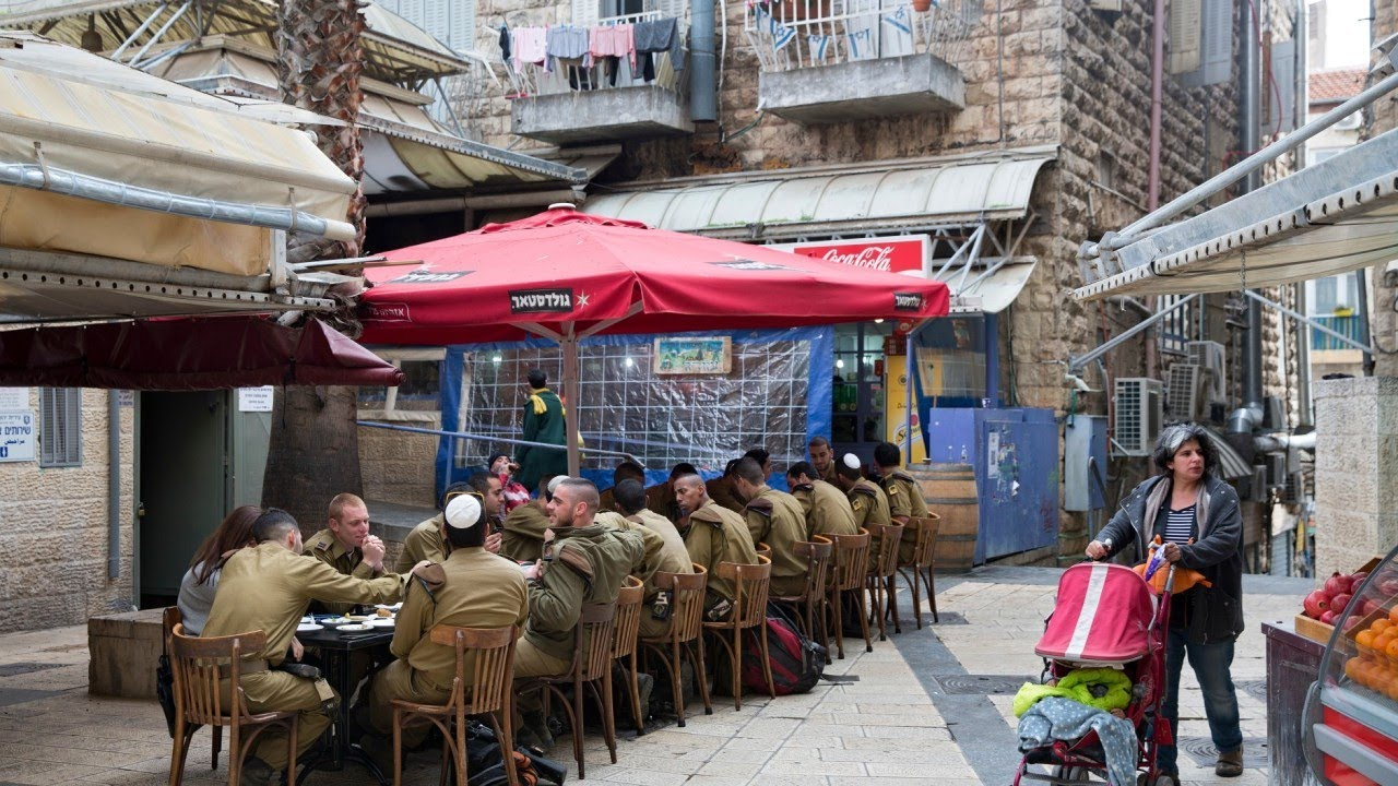 Jewish Identity Versus Israeli Identity: A New Generation