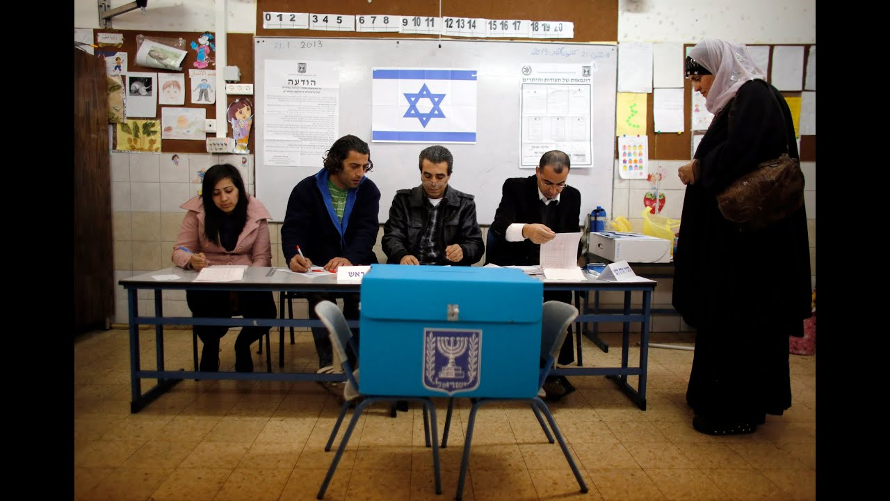 Changing the status quo for Israeli Arabs