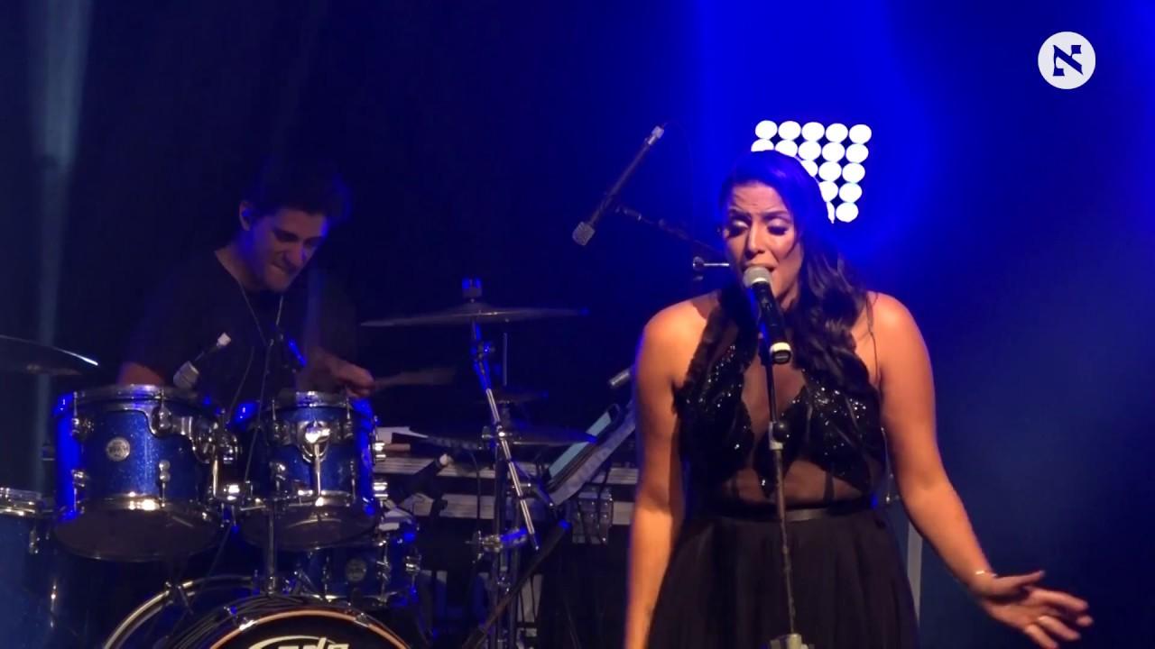 Nasreen Qadri: Arab-Israeli Singer Talks About Her Identity & Music