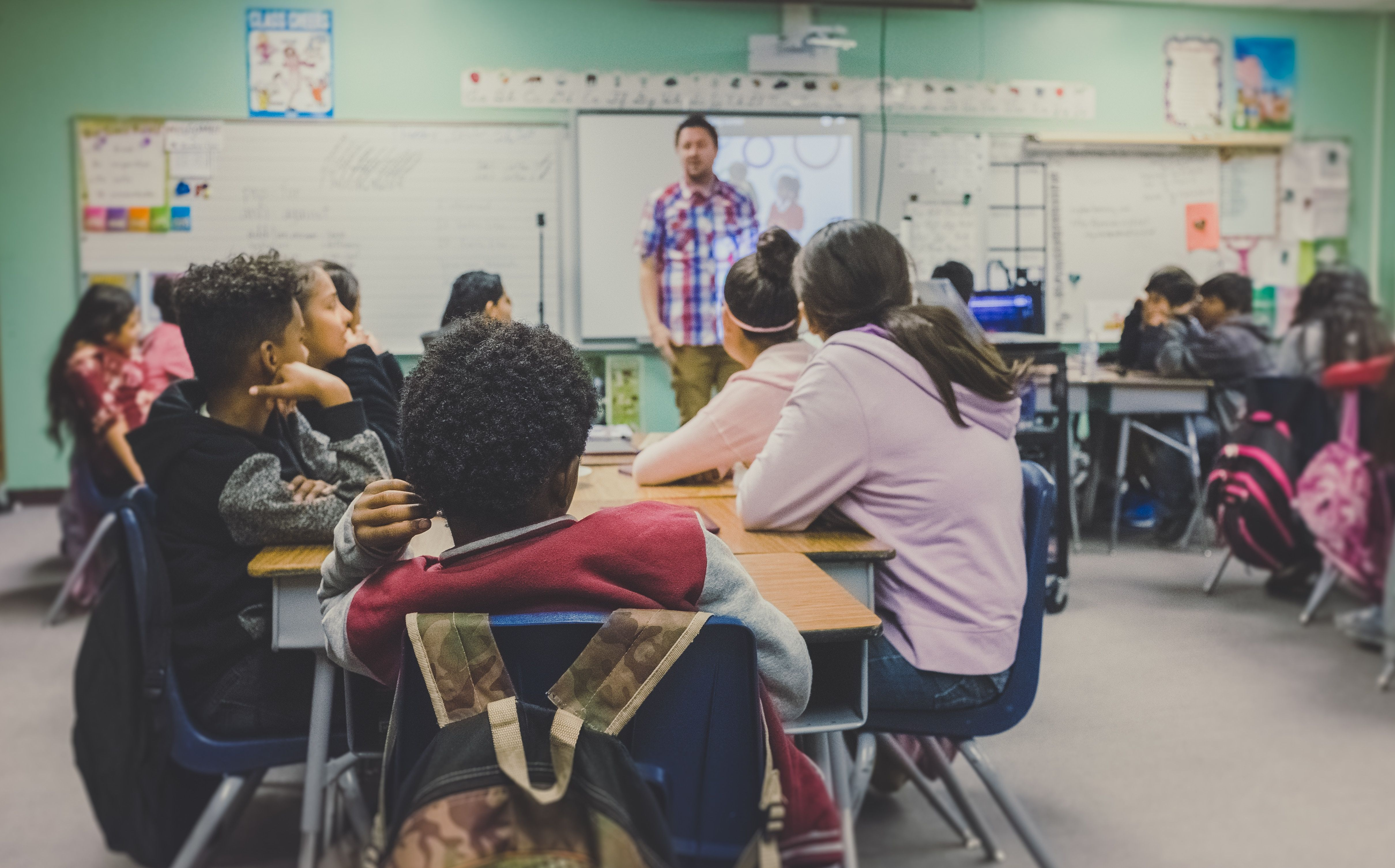 The key to breaking cycle of poverty in Israel lies in education