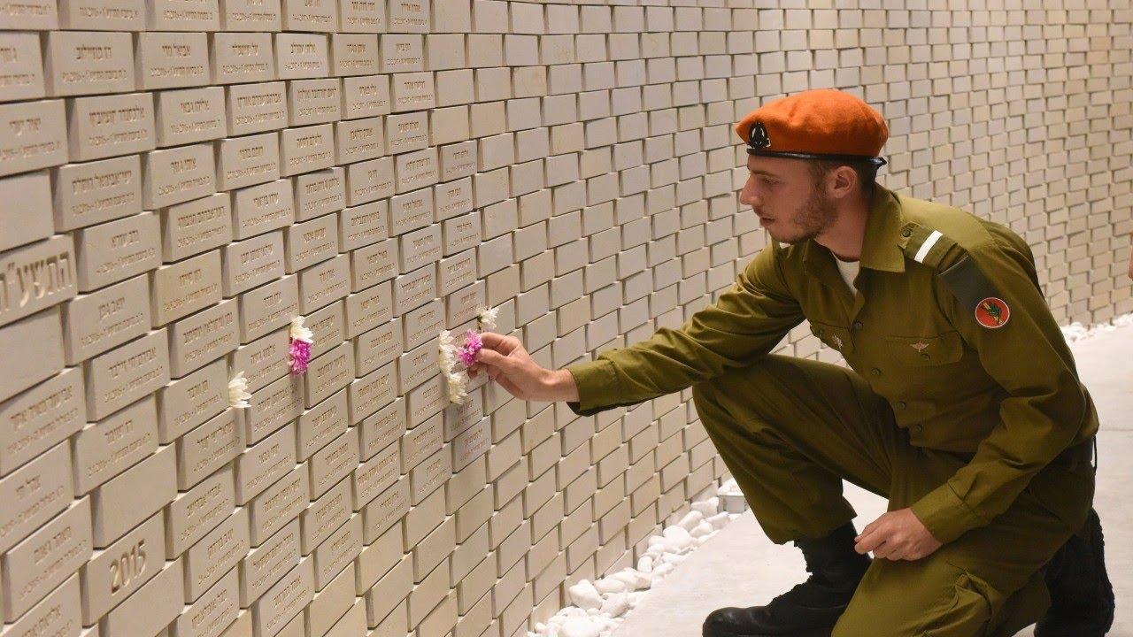 How Israeli Veterans Transition from Yom Hazikaron & Yom Ha'atzmaut
